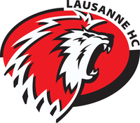 Thierry Pittet Peinture Sàrl - Sponsoring Lausanne Hockey Club