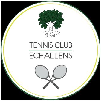 Thierry Pittet Peinture Sàrl - Tennis Club d'Echallens