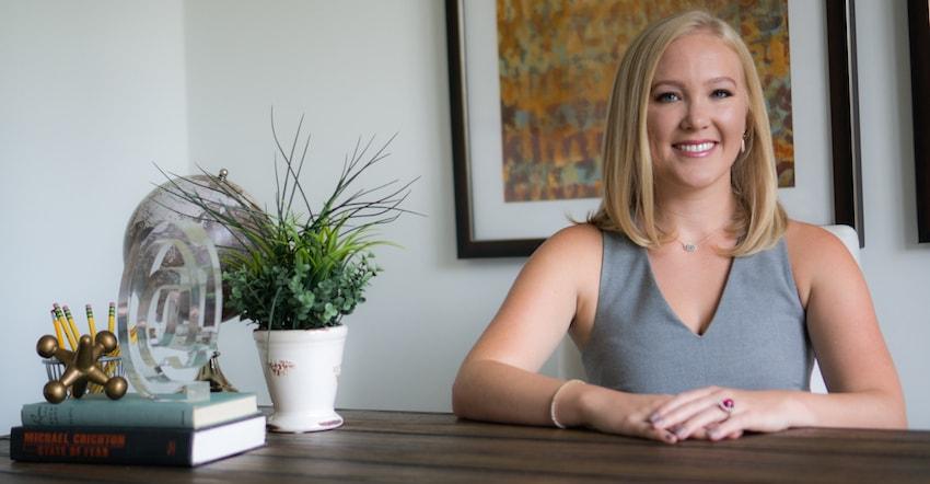 Alexis Bergelt Selling Denver