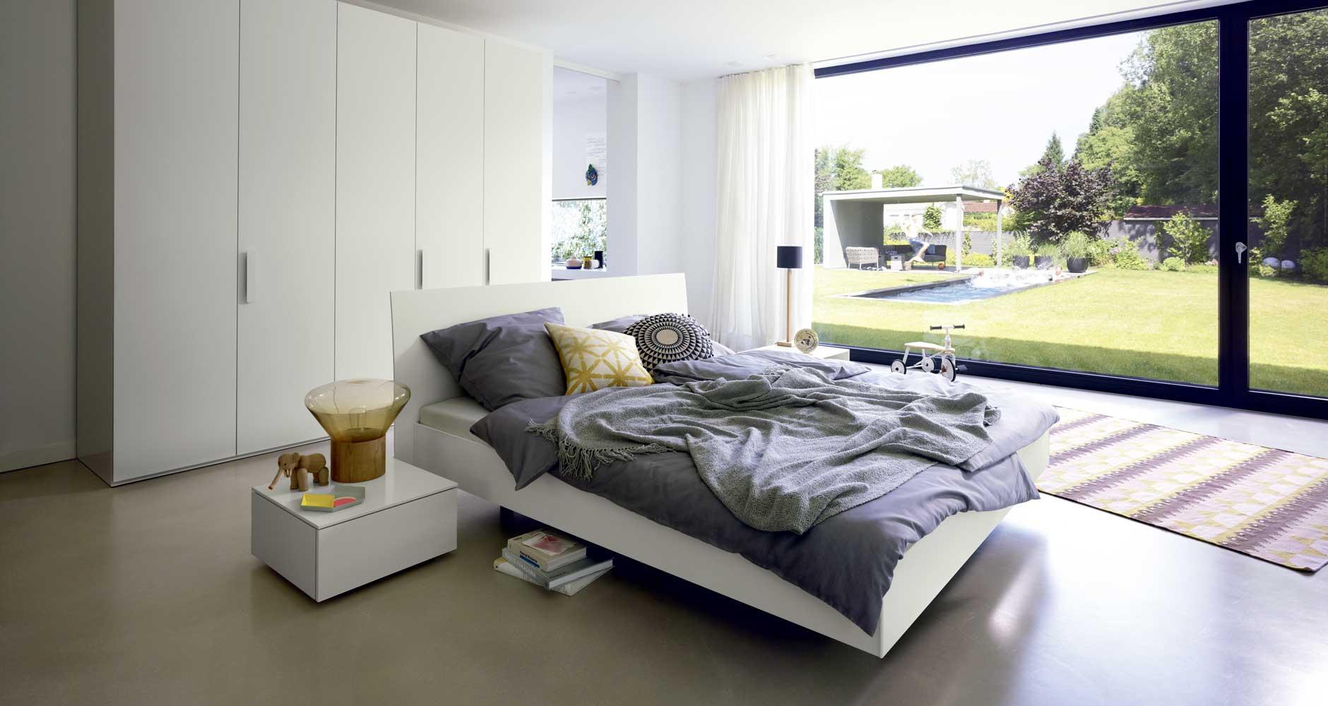 Schlafzimmer von Interlübke