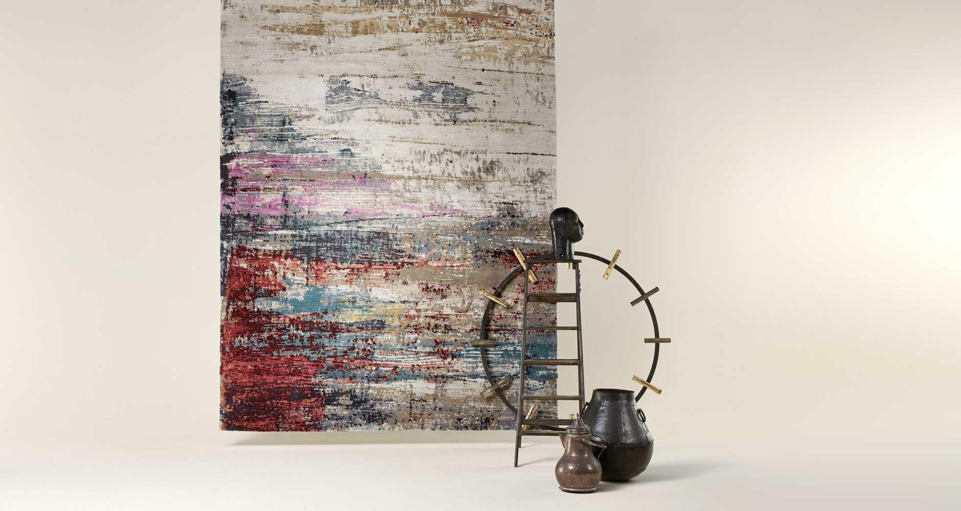 Textilien von Walter Knoll