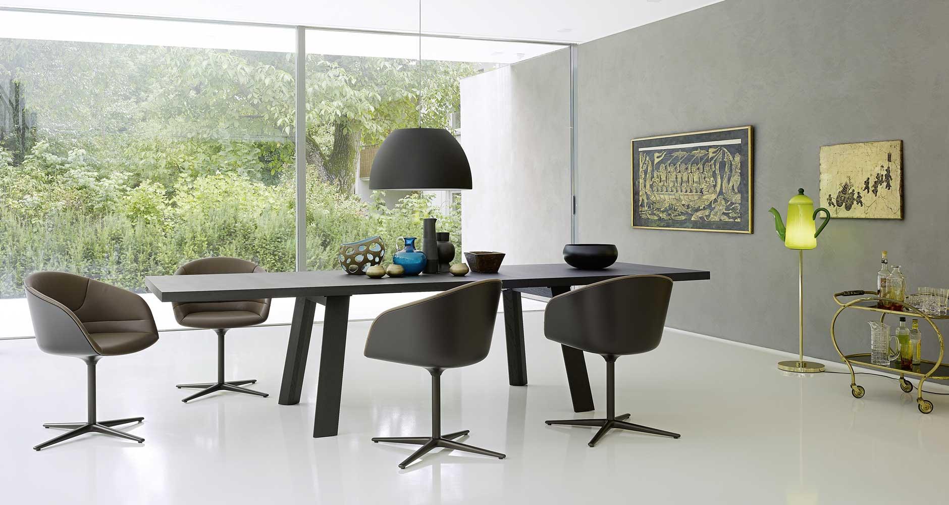 Tischkultur von Walter Knoll