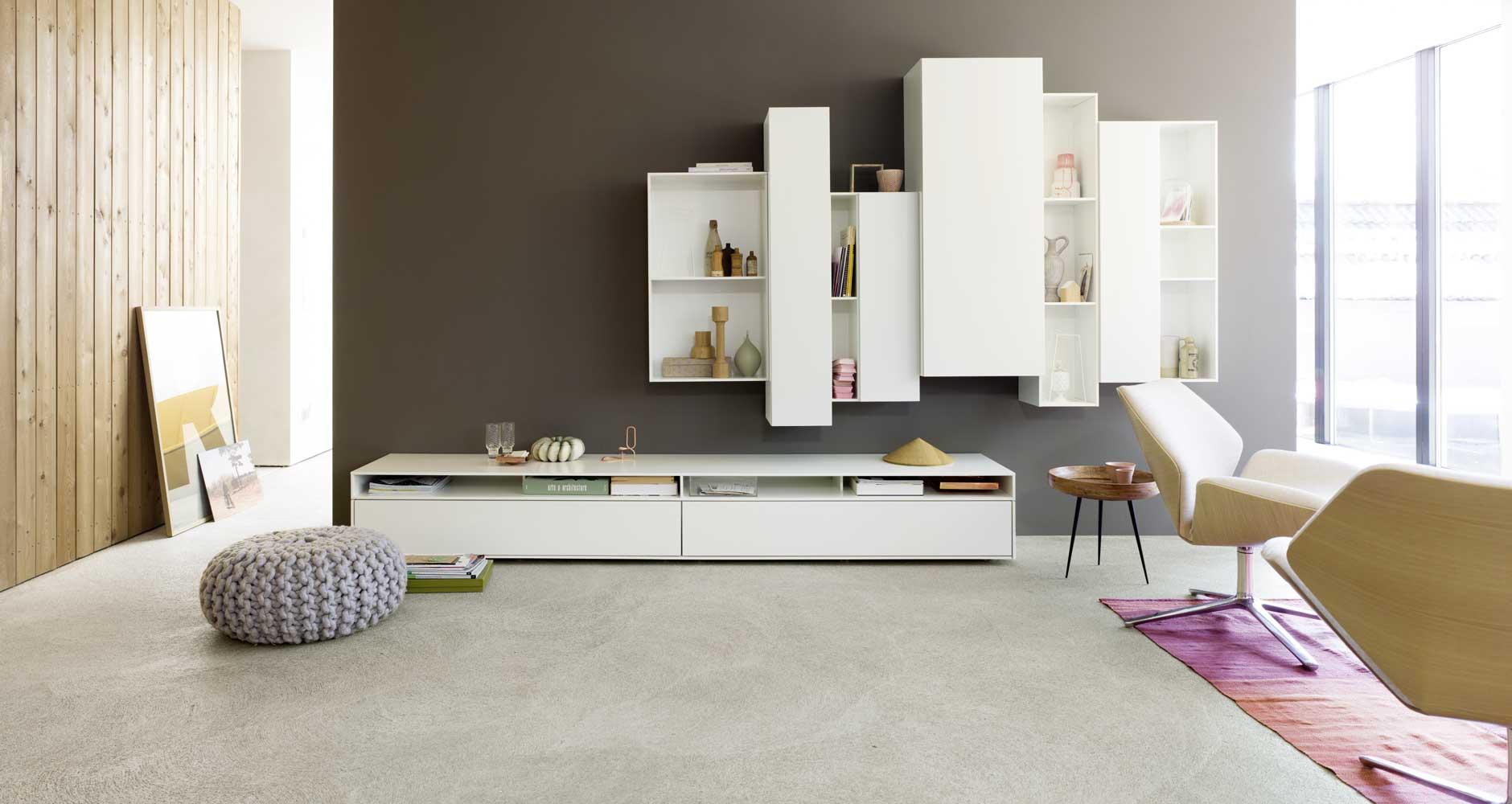 Wohnzimmer von Interlübke