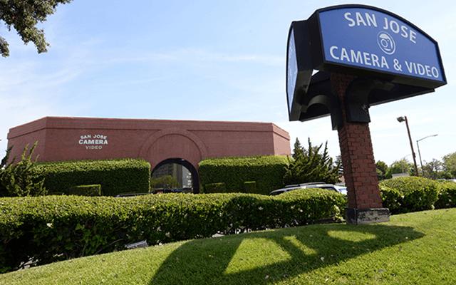 San Jose Camera & Video