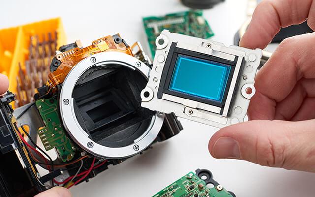Camera Repairs