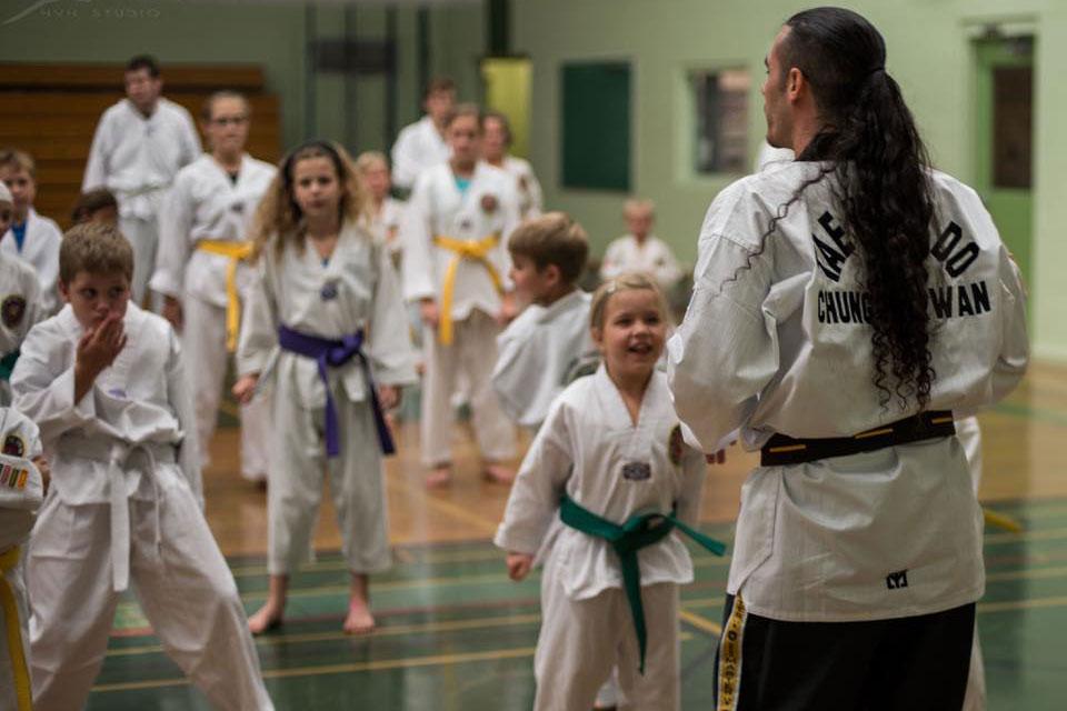 kootenay martial arts