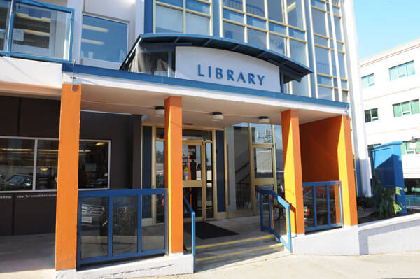 Nelson Public Library