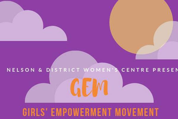 girls empowerment movement