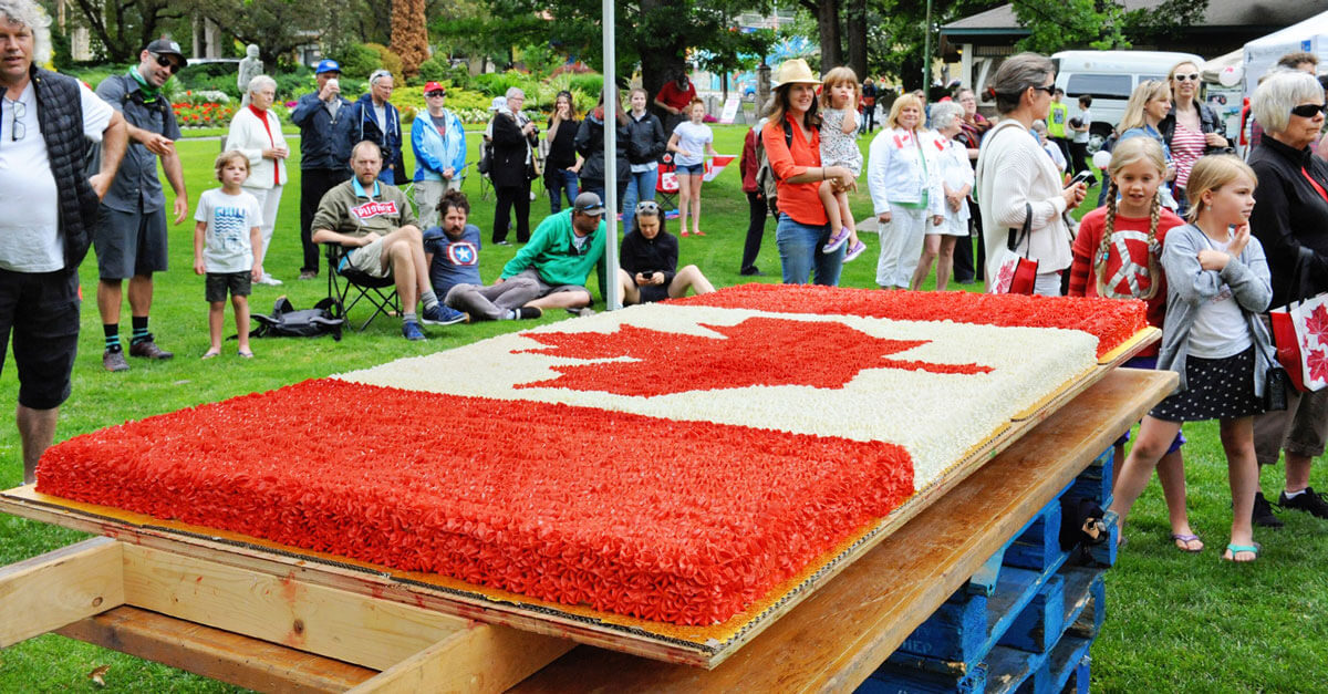 canada day lakeside park nelson