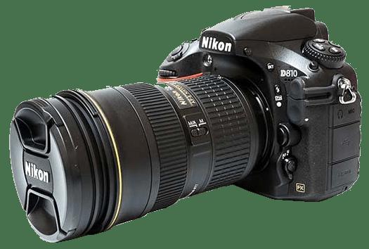 Andrew Ott Photography Camera