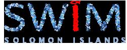 SWIM Solomon Islands logo