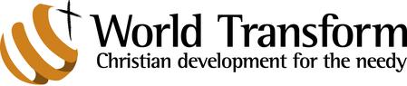 World Transform logo