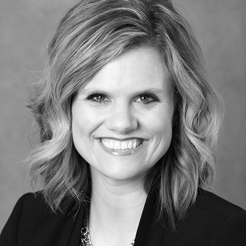 Amanda Young — SVP Human Resources, Bankers Trust