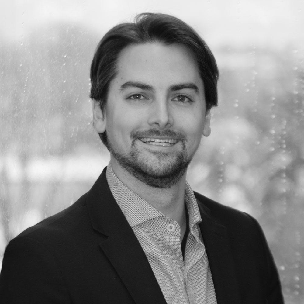 Maxime Lamoureux, fiscaliste