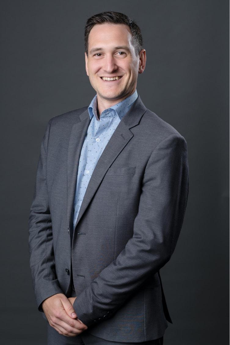Pierre-Olivier Privé, fiscaliste