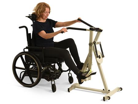 Improve Limb Mobility & Strength