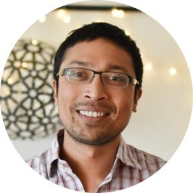 Rajiv, Tandem Cofounder