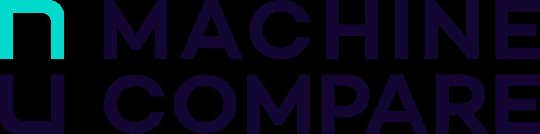 machine compare logo