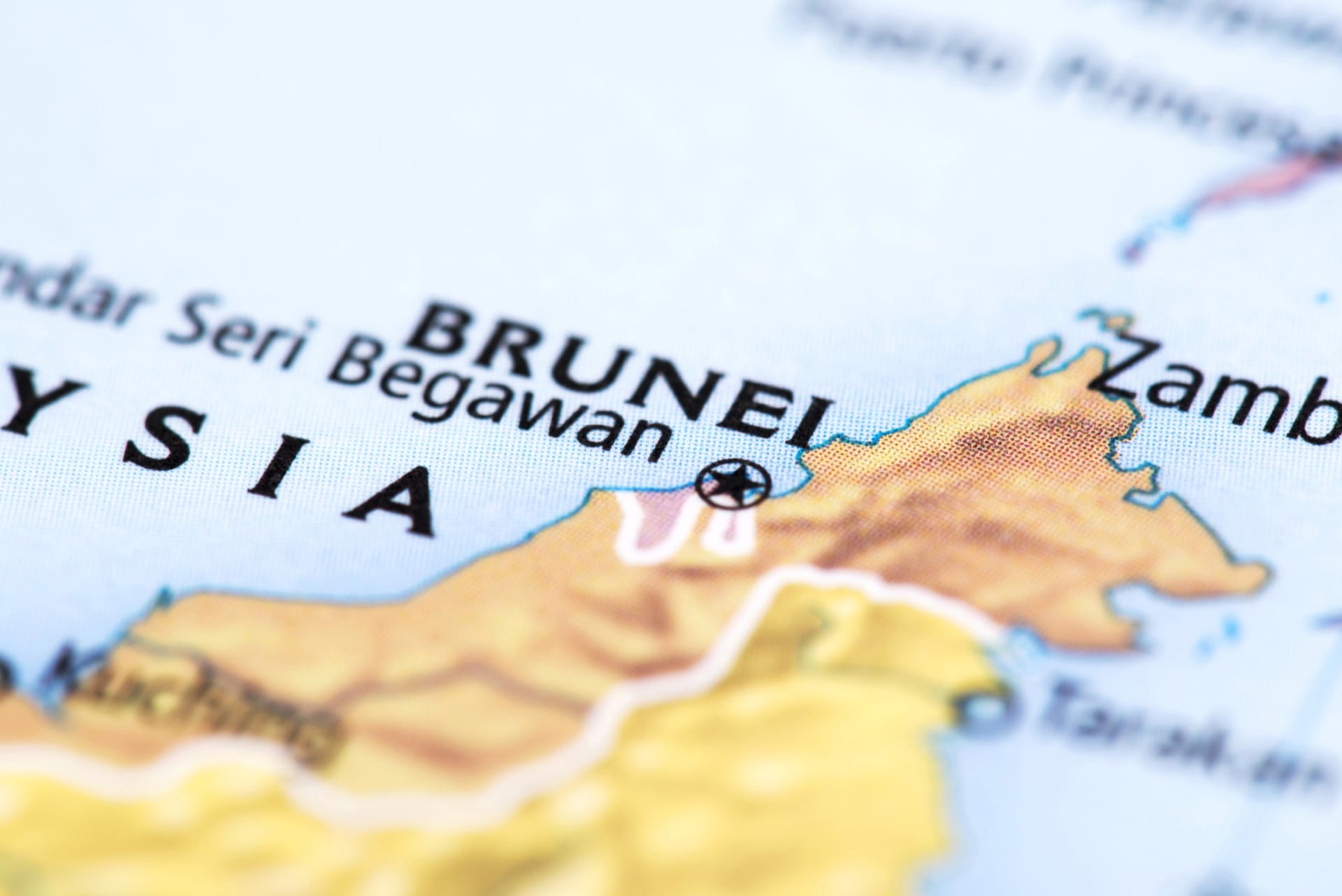 Applying the Deliverology® approach in Brunei