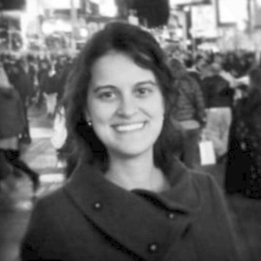Carolina Morais Araujo