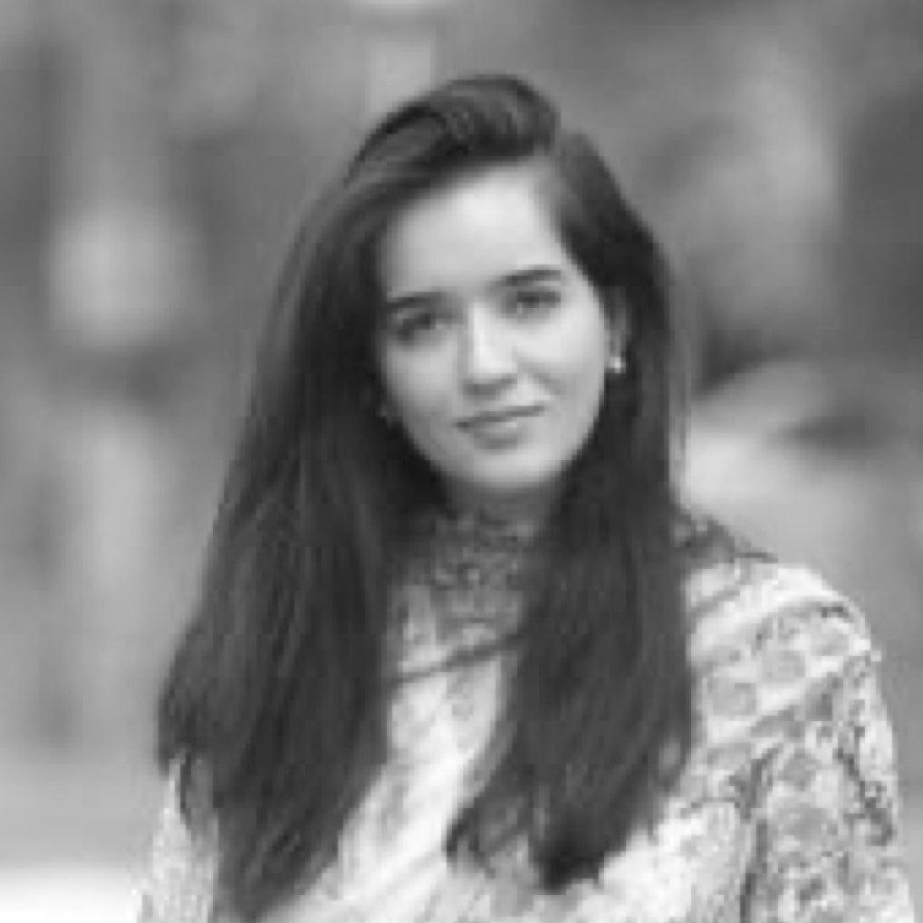 Zainab Amjad