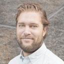Fredrik Pettersson from Mediacom