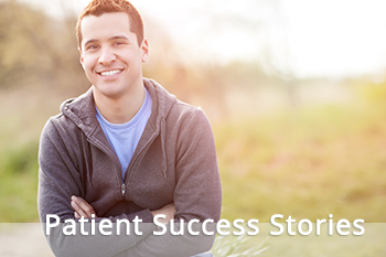 Success Stories from patients of Dr. Seth Silberman