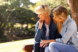 Hearing loss deprives people of quality family time