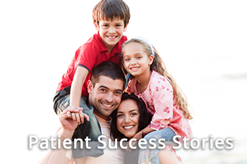 Successful patient experience with ENT treatment