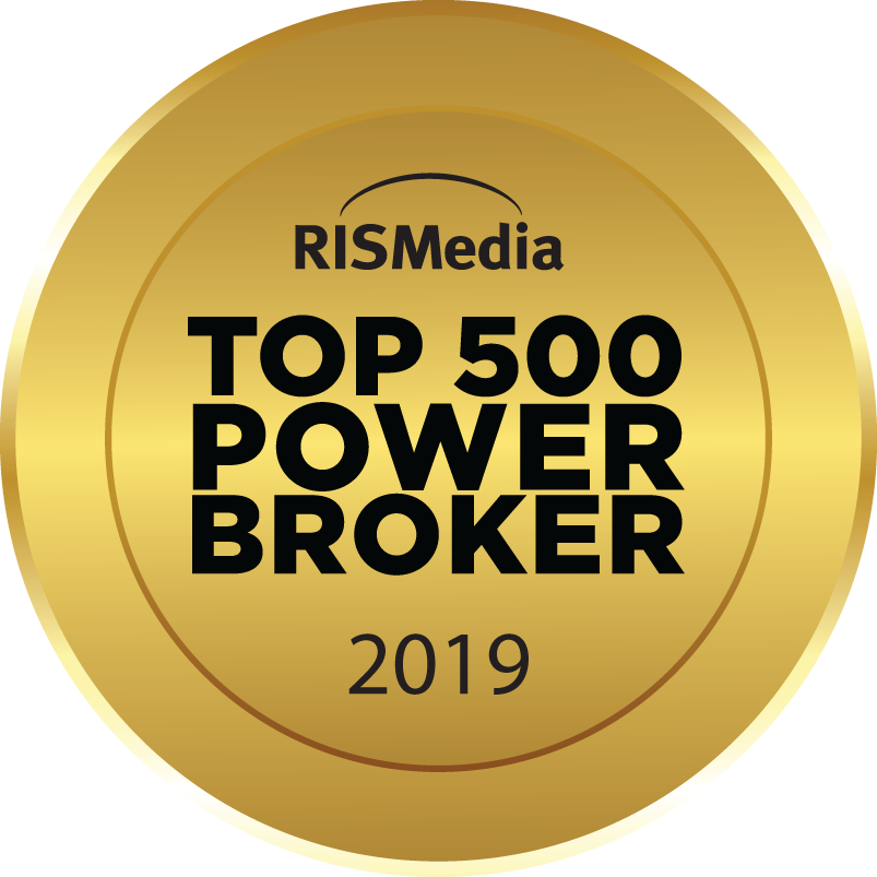 RIS Mideia Top 500 Power Broker 2019 badge
