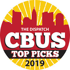 The Dispatch CBus Top Picks 2019 badge