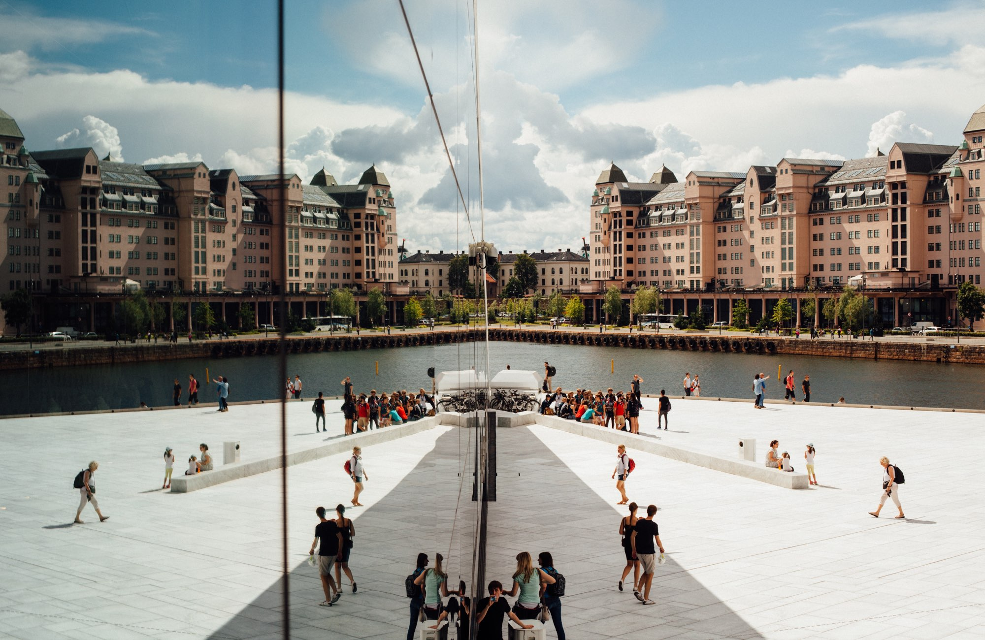 Exabel's guide to everyday life in Oslo