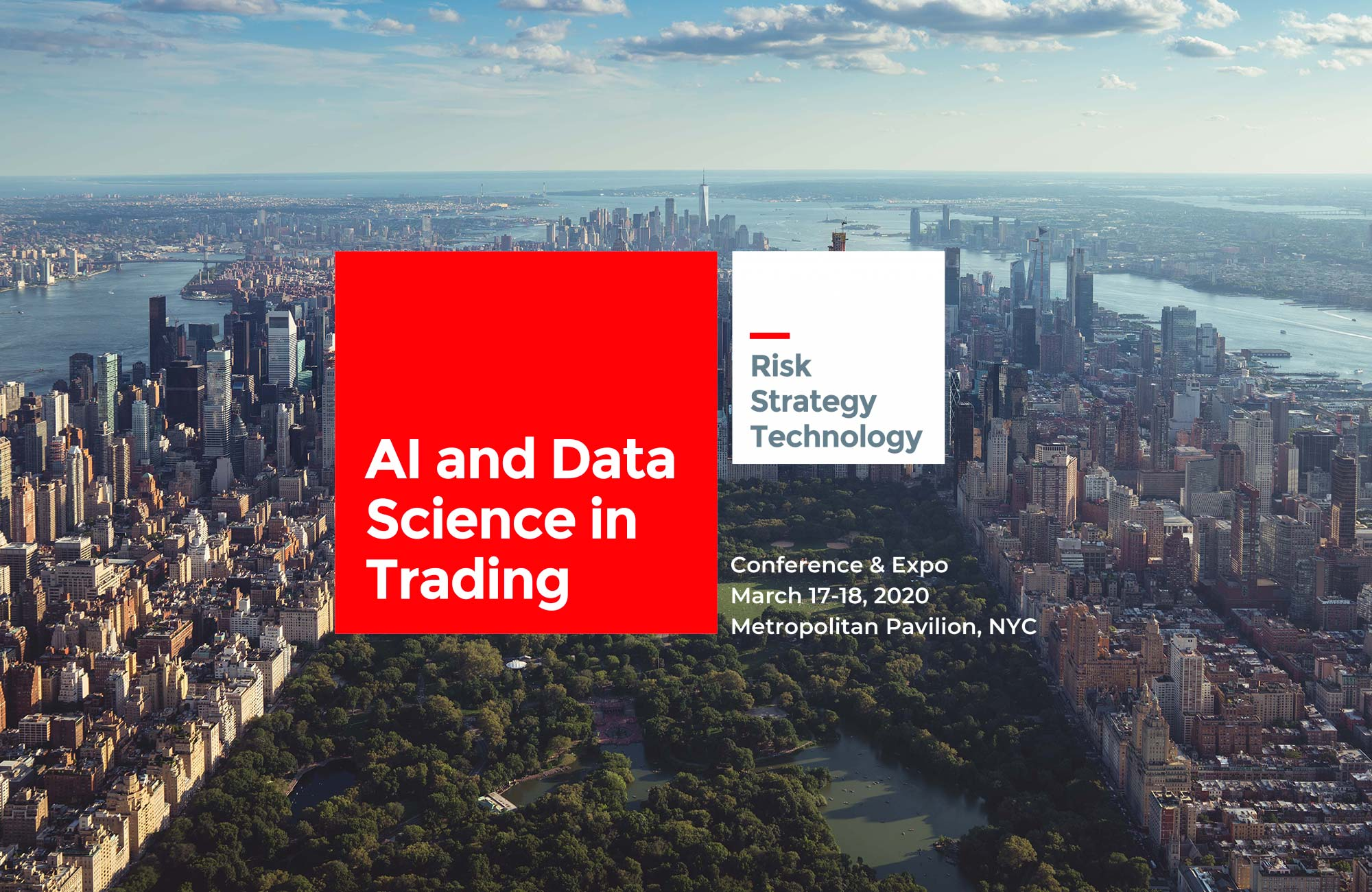 AI & Data Science in Trading 2020