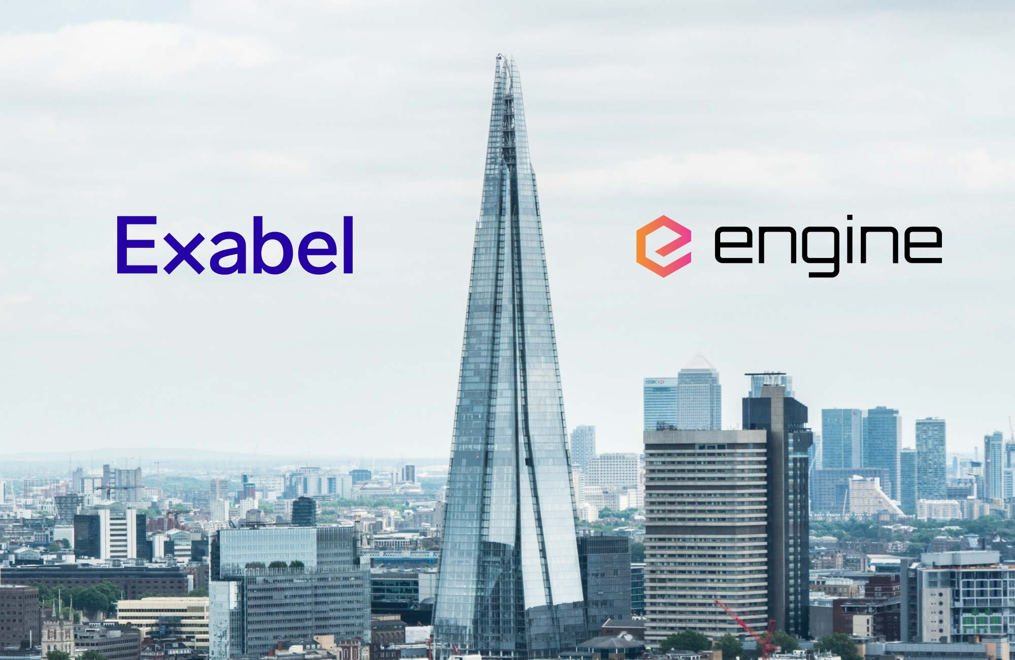 Exabel secures one of five fintech places in Engine