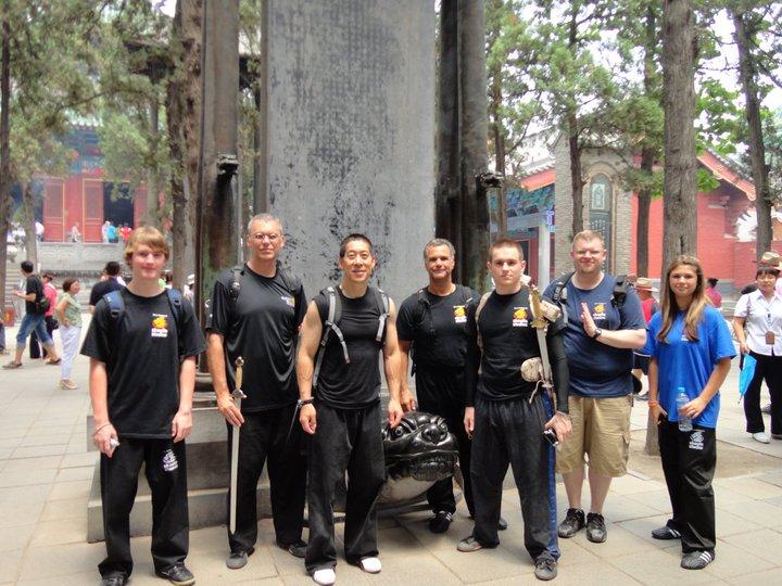 Shaolin Temple 2011