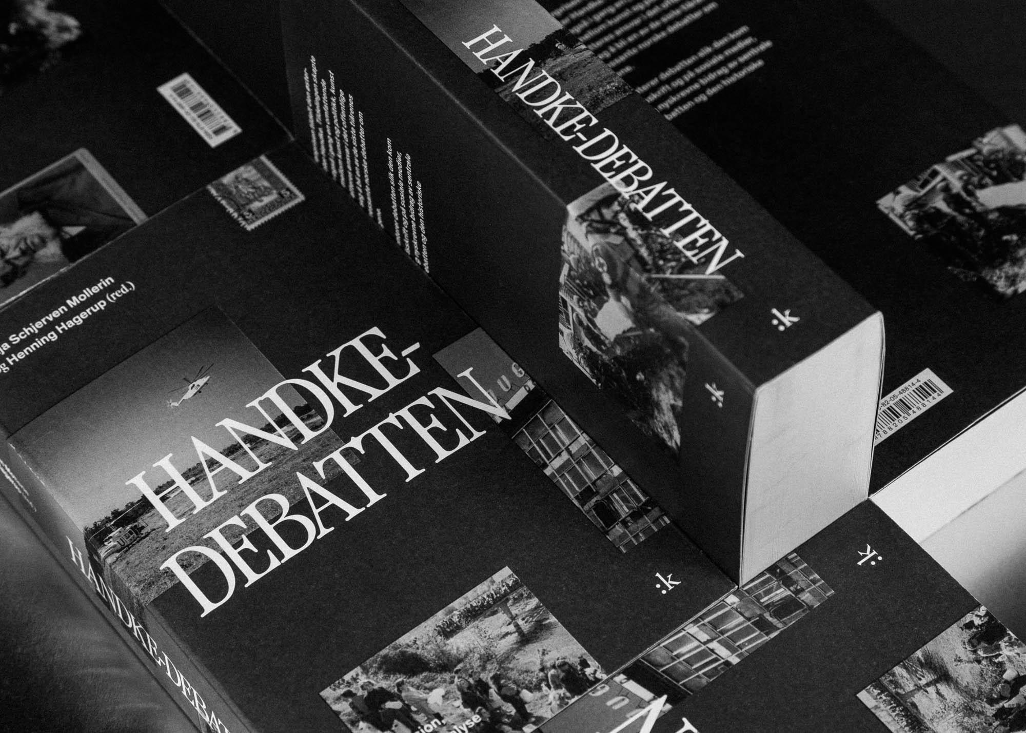 Handke-debatten book
