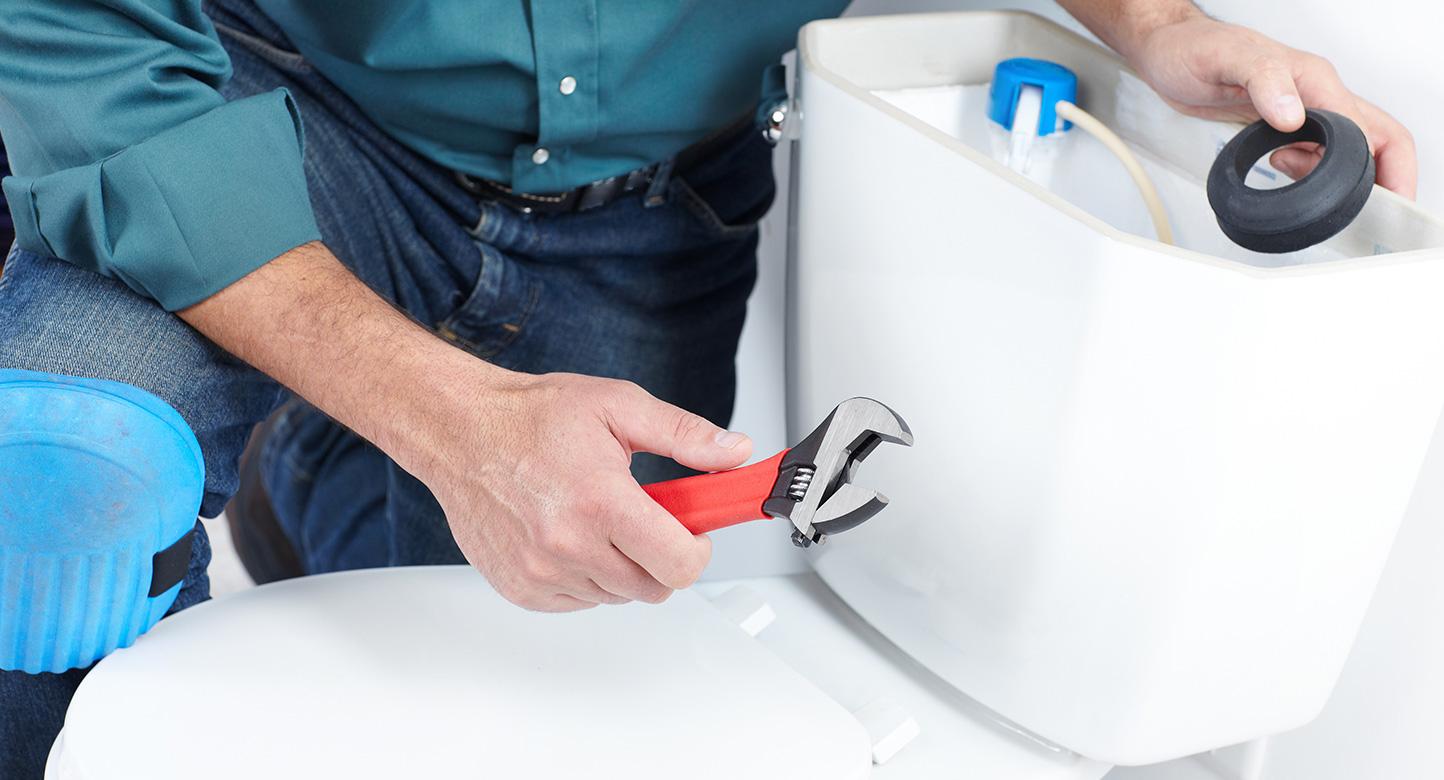 Durham Region toilet installation & repair services