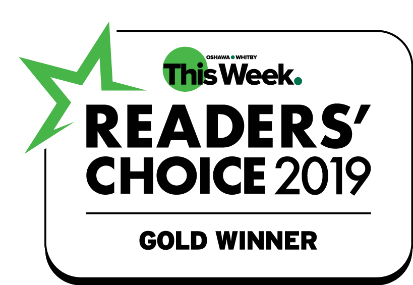 Reader's Choice Awards 2019