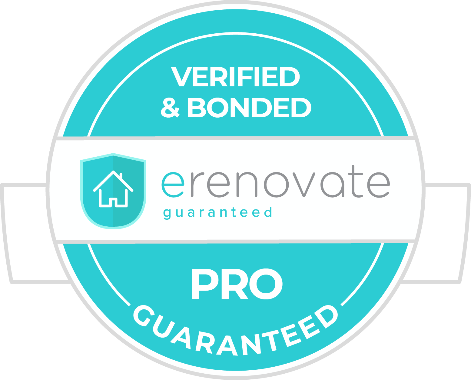 eRenovate Guaranteed