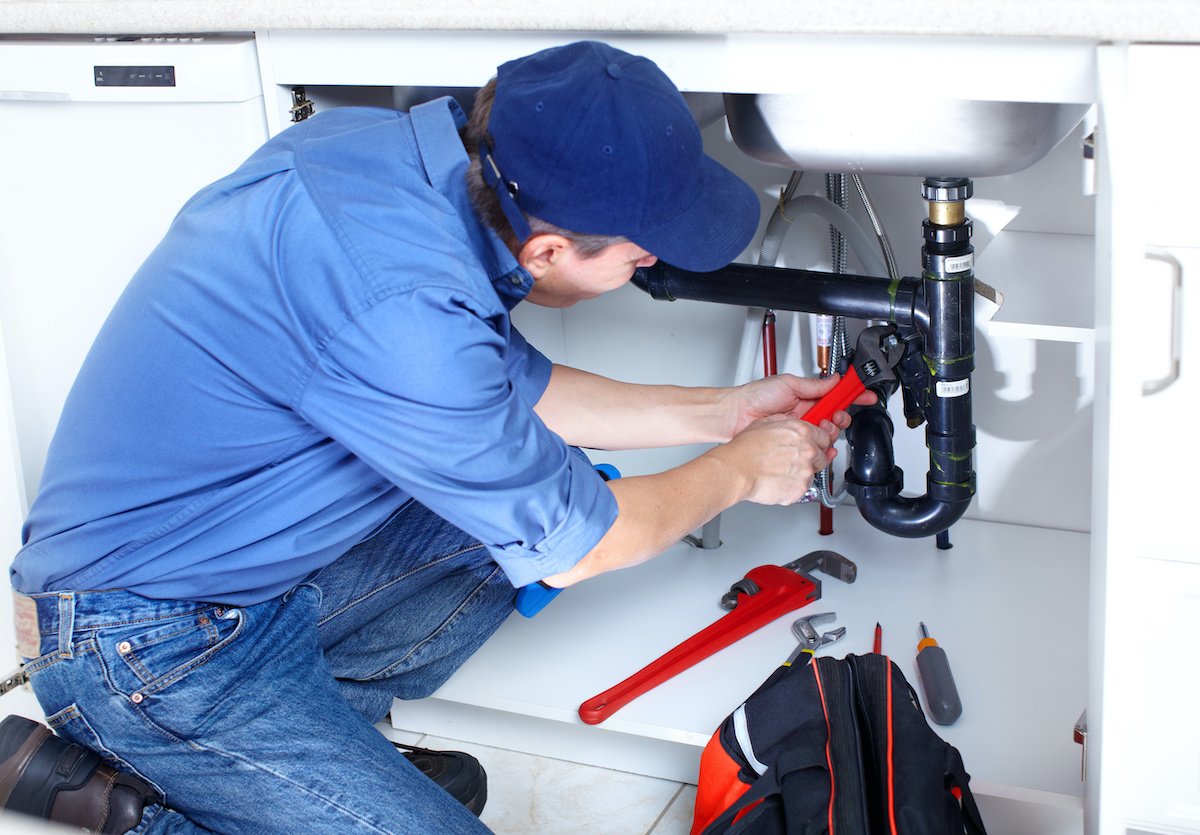 DIY tips to try before you call your Durham Region plumber