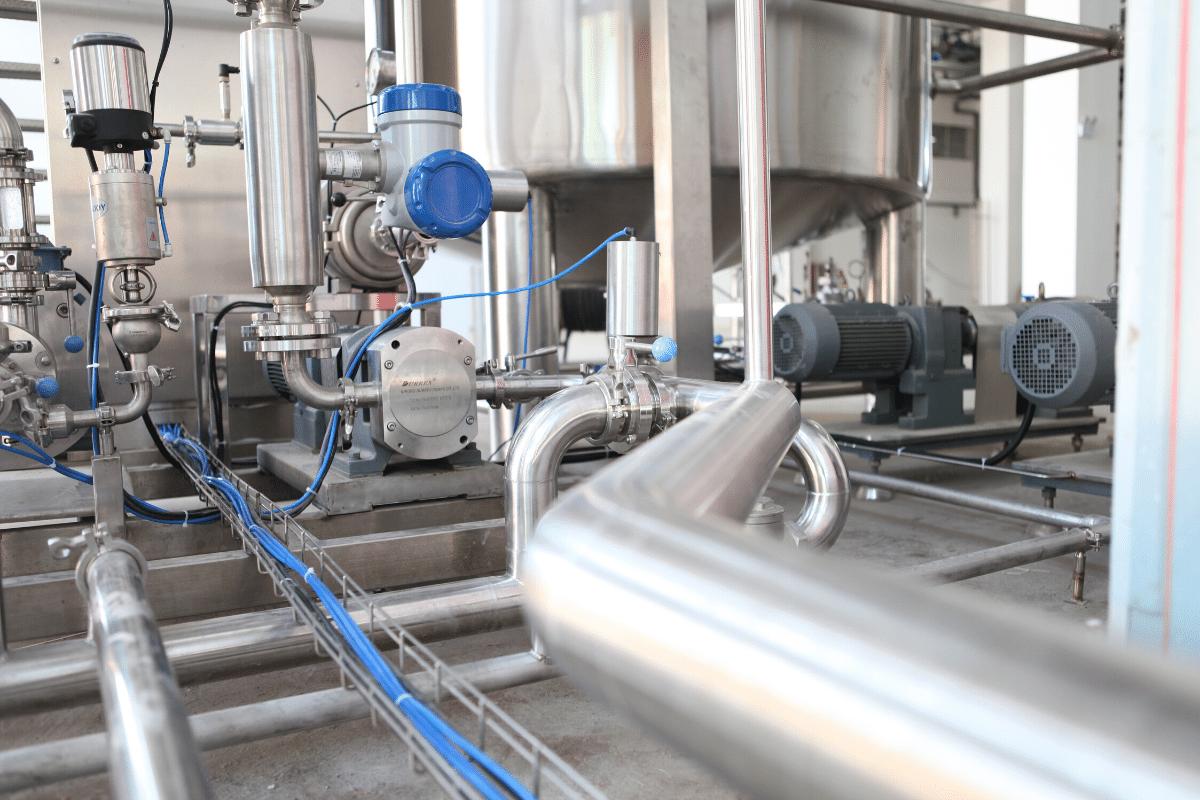 Industrial Plumbing - Durham Region