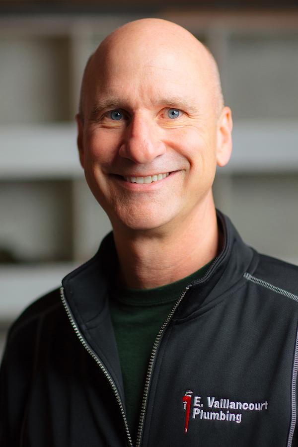Brian Vaillancourt