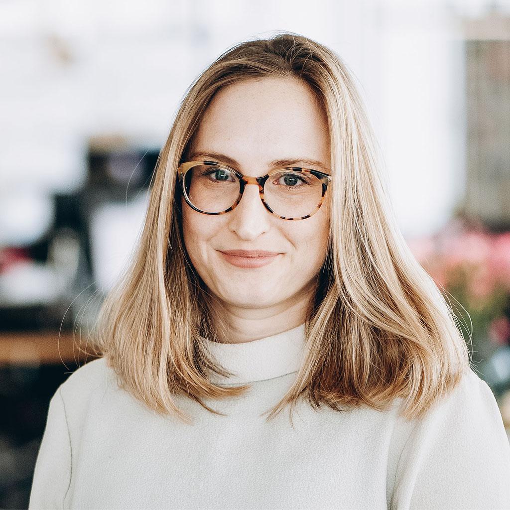 Laura Weissberg