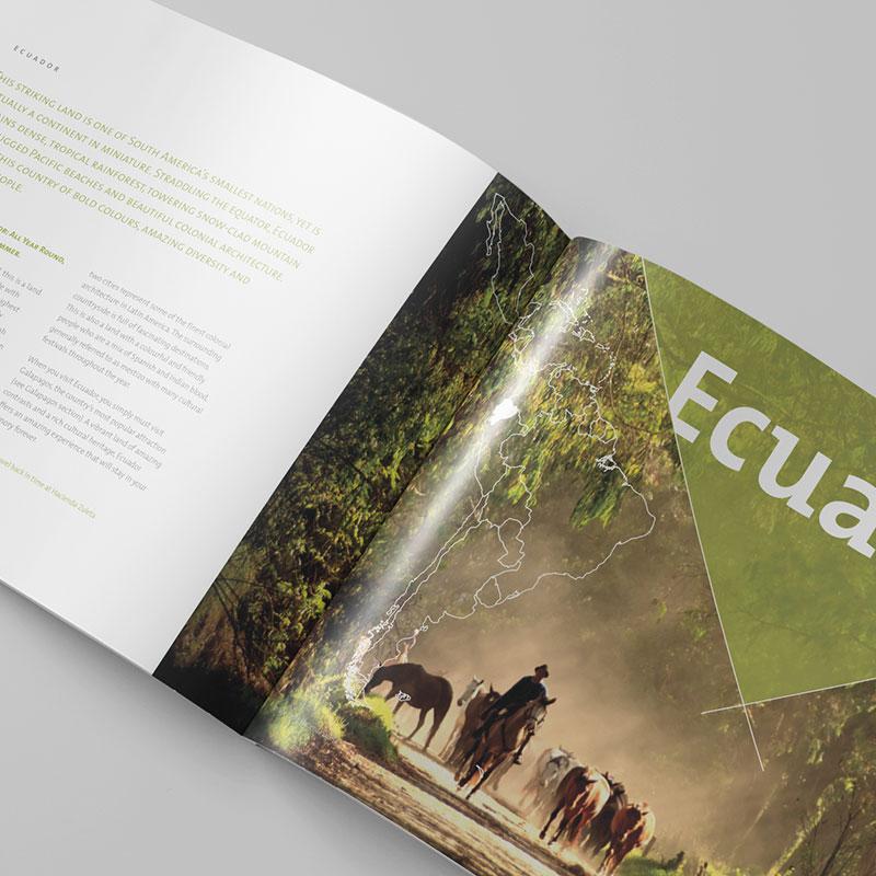 Nuevo Mundo Brochure Spread