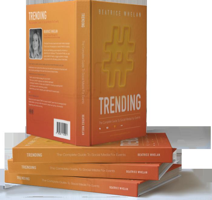Trending Book Cover Design