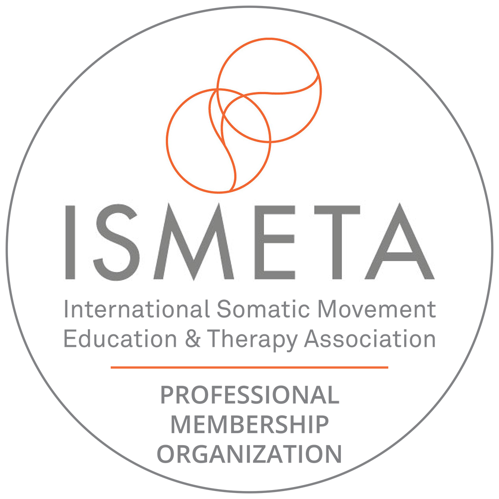 ISMETA logo badge