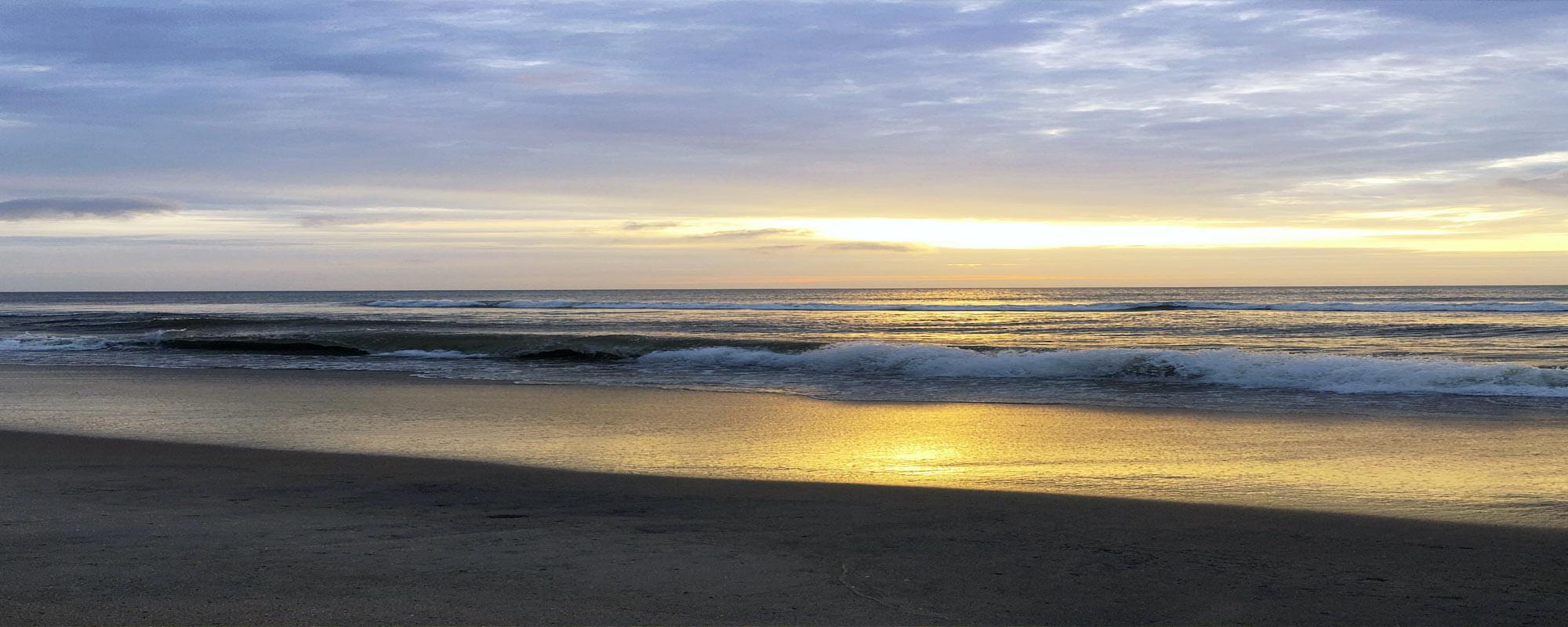 Sea Dreams - Continuum on the Atlantic