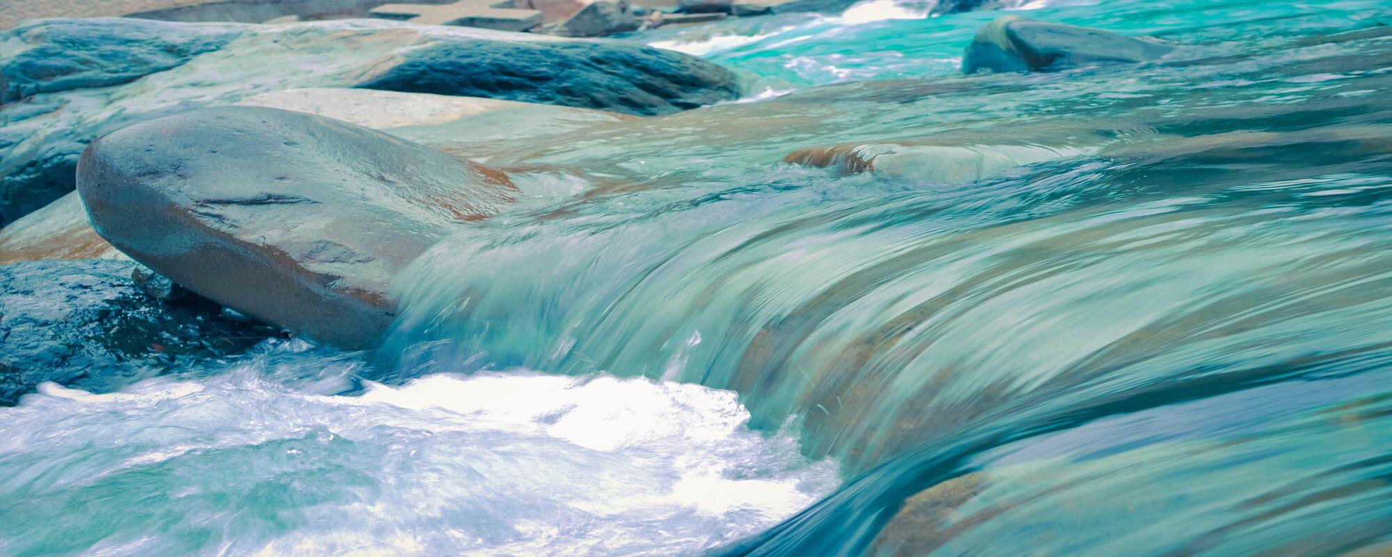 Moving with the waves להתנועע עם הגלים