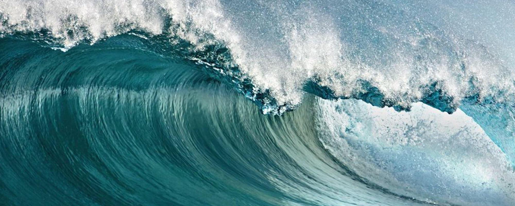 Continuum Wave