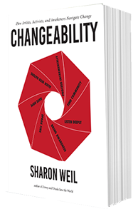 ChangeAbility Book